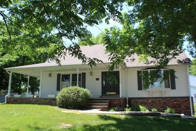 Carbondale Single Family Home Active Contingent: 500 S Deer Lake Drive #W