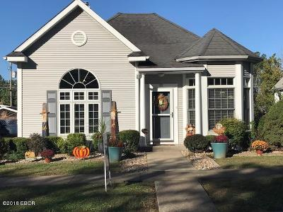 Herrin Single Family Home For Sale: 513 S 16th Street