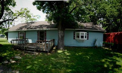 Marion Single Family Home For Sale: 13772 Dekalb Street