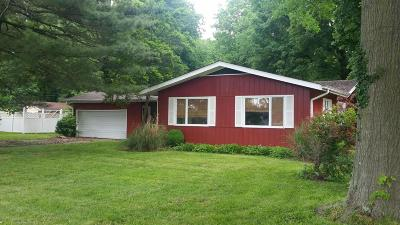 Carterville Single Family Home For Sale: 924 W Grand Avenue