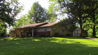 Carterville Single Family Home For Sale: 306 E Vermont Street
