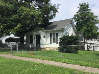 Anna Single Family Home Active Contingent: 401 South Street