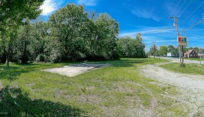 Herrin Residential Lots & Land For Sale: 2806 N Park Avenue