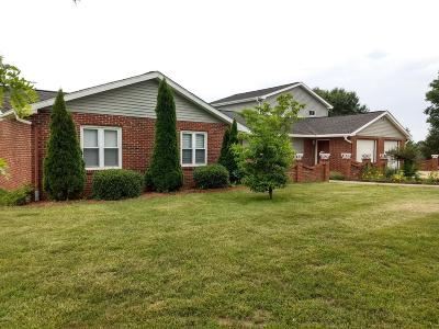 Hamilton County Single Family Home For Sale: 9186 Ten Mile Road