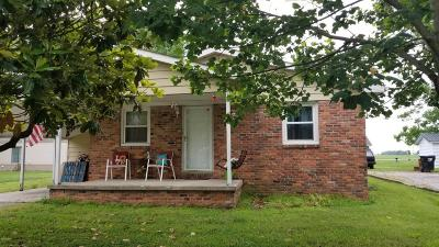 Gallatin County Single Family Home For Sale: 618 W Elm Street