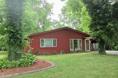 Carbondale Single Family Home For Sale: 214 S Emerald