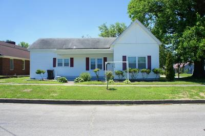 Massac County Single Family Home For Sale: 216 W 6th Street