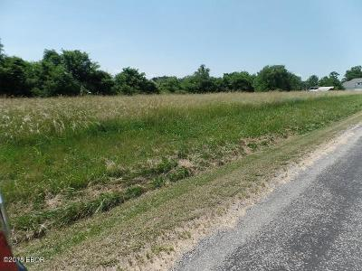 Marion Residential Lots & Land For Sale: Homestead Road #001