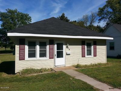 Carterville Multi Family Home For Sale: 424 Mark Street