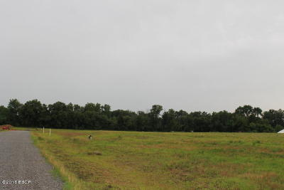 Carterville Residential Lots & Land For Sale: Lot 27 Mesa Lane