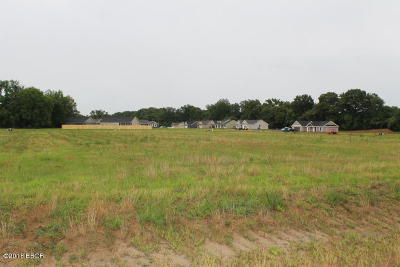 Carterville Residential Lots & Land For Sale: Lot 28 Grand Road