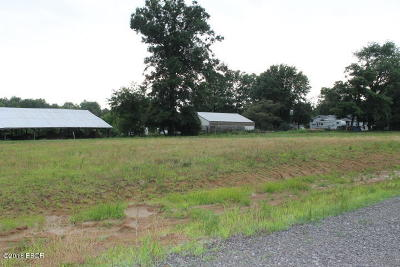 Carterville Residential Lots & Land For Sale: Lot 25 Mesa Lane