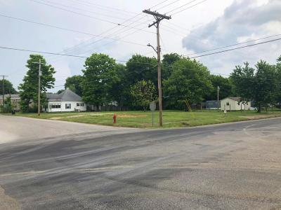 Massac County Residential Lots & Land For Sale: 201 E 2nd Street