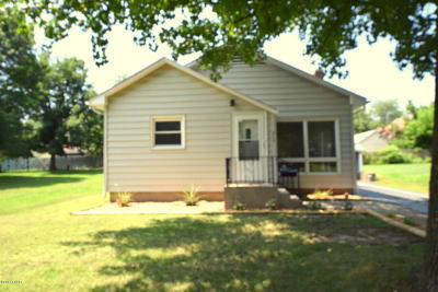 Herrin Single Family Home For Sale: 513 S 12th Street