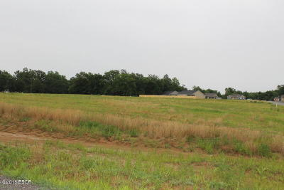 Williamson County Residential Lots & Land For Sale: Lot 33 Mesa Lane