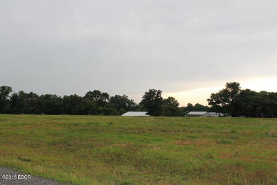 Williamson County Residential Lots & Land For Sale: Lot 32 Apache Lane