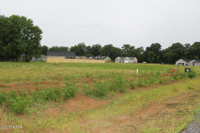 Williamson County Residential Lots & Land For Sale: Lot 40 Apache Lane