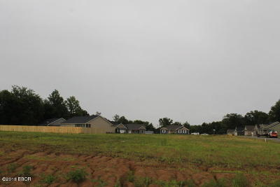 Williamson County Residential Lots & Land For Sale: Lot 41 Apache Lane