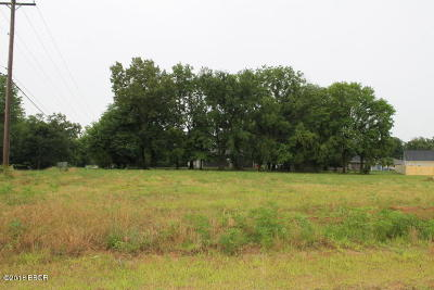 Carterville Residential Lots & Land For Sale: Lot 34 Chandler Drive