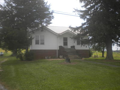 Harrisburg IL Single Family Home For Sale: $37,250