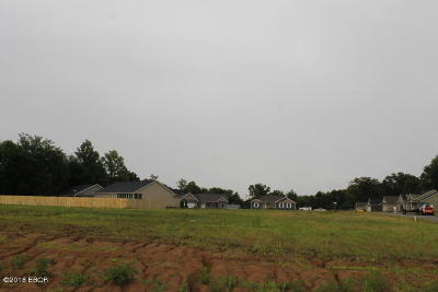 Carterville Residential Lots & Land For Sale: Lot 35 Chandler Drive