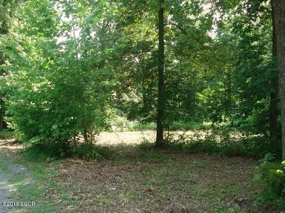 Williamson County Residential Lots & Land For Sale: Lot 4 Joel