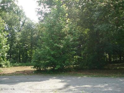 Williamson County Residential Lots & Land For Sale: Lot 5 Joel