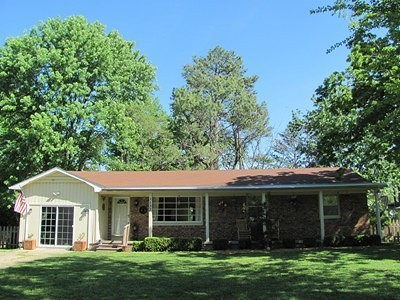 Carbondale Single Family Home For Sale: 1133 S Glenbeth Drive