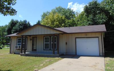 Herrin Single Family Home For Sale: 421 N 23rd