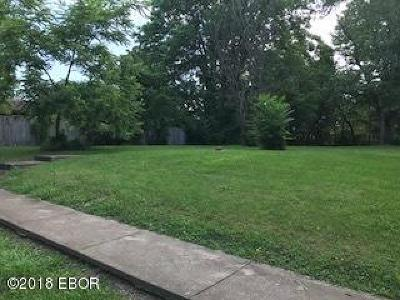 Residential Lots & Land For Sale: 204 N Sherman Street