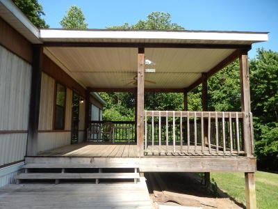 Jonesboro Single Family Home For Sale: 1940 Morgan School Road