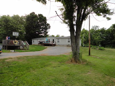 Goreville Single Family Home For Sale: 9222 Montgomery Lane