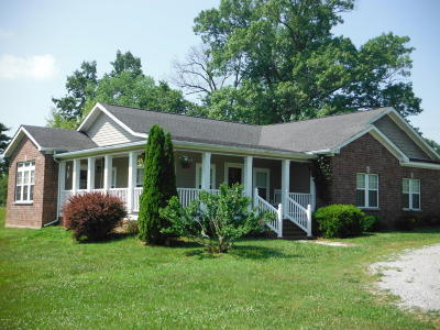 Jonesboro Single Family Home Active Contingent: 430 Cook Avenue