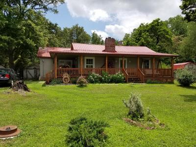 Saline County Single Family Home For Sale: 9695 Highway 34