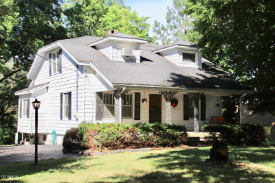 Murphysboro Single Family Home For Sale: 9683 Old Highway 13