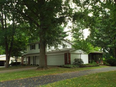 Carbondale Single Family Home For Sale: 201 S Rod Lane