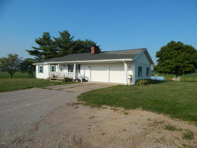 Gallatin County Single Family Home For Sale: 6850 Hwy 1