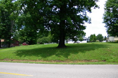 Saline County Residential Lots & Land For Sale: Dorris Heights Road