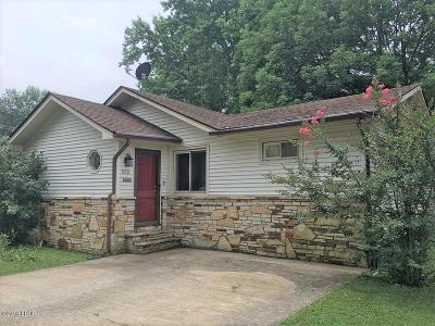 Single Family Home For Sale: 508 S 1st Street