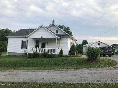 Alto Pass Single Family Home Active Contingent: 50 Pine Street