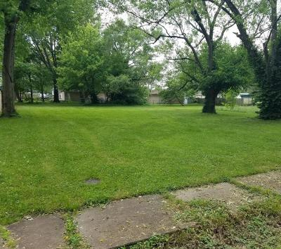 Benton Residential Lots & Land For Sale: E Burkitt