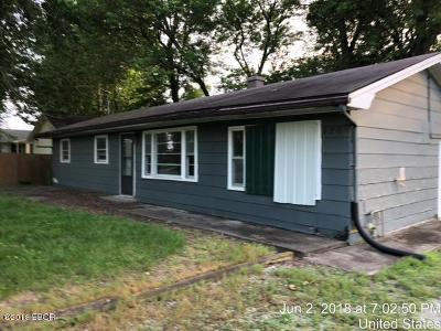 Jackson County, Williamson County Single Family Home For Sale: 326 S Hanseman Street