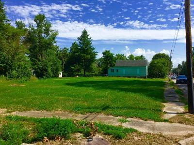 Benton Residential Lots & Land For Sale: 224 N Madison