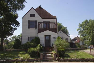 Murphysboro Multi Family Home For Sale: 2107 Edith