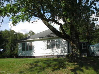 Single Family Home For Sale: 43 Raleigh Chapel Road