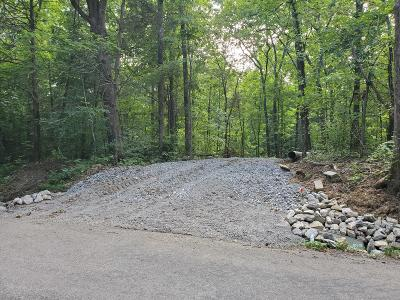 Pope County Residential Lots & Land For Sale: Hazel Road