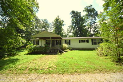 Johnston City Single Family Home Active Contingent: 8129 Chittyville Road