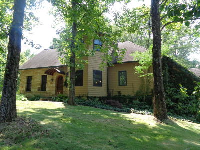 Carbondale Single Family Home For Sale: 698 S Hunt Road