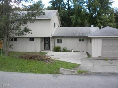 Carbondale Single Family Home For Sale: 815 W High Street
