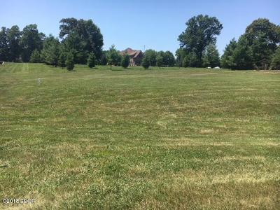Carterville Residential Lots & Land Active Contingent: 061 Rebekah & Arbor #61